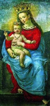 Madonna del Poggetto