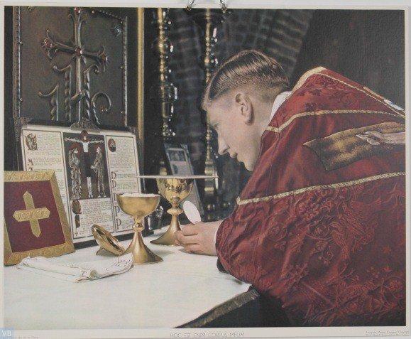 Sancta Missa 232
