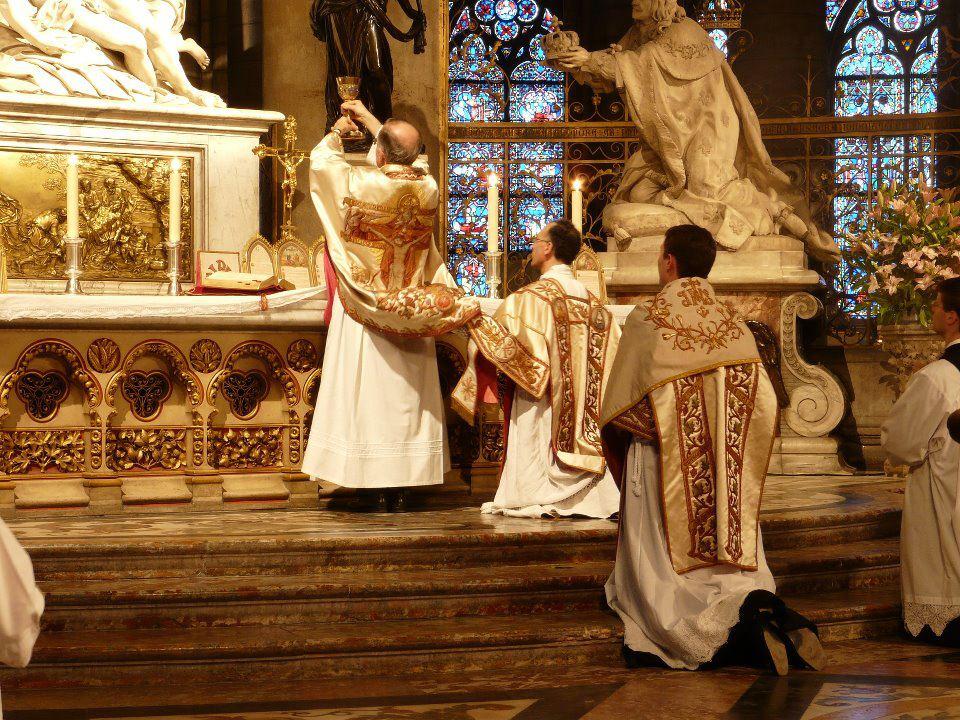 Sancta Missa 36