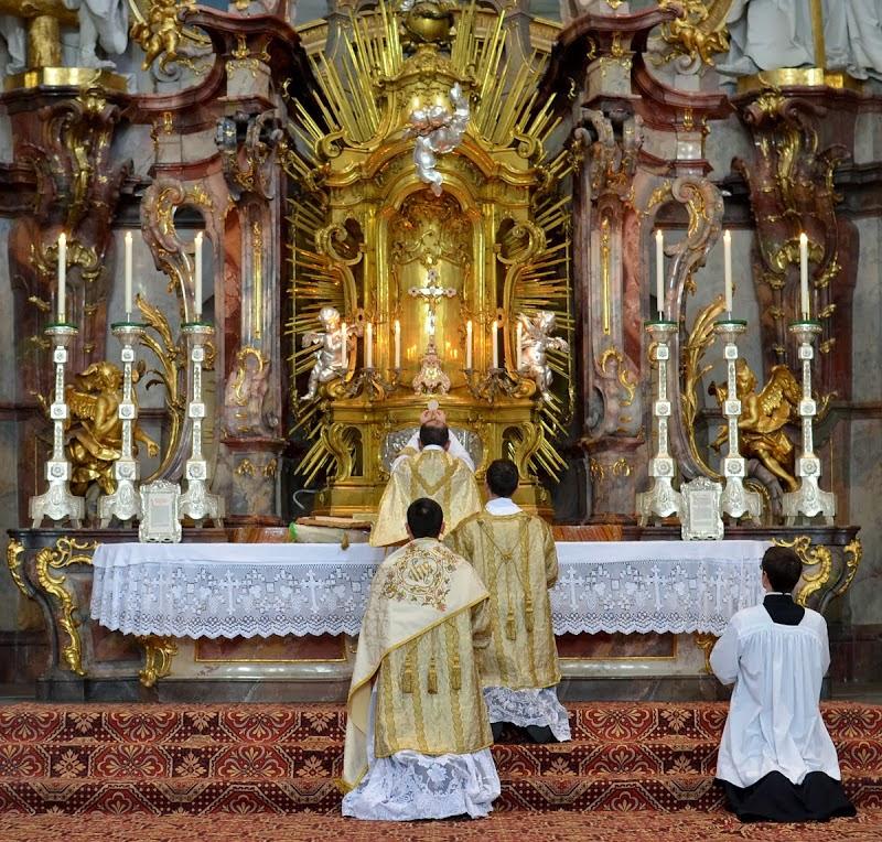 Sancta Missa 257