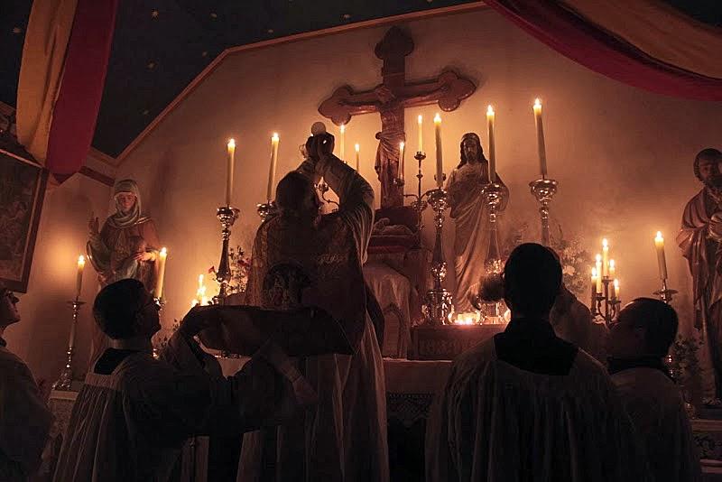 Sancta Missa 230