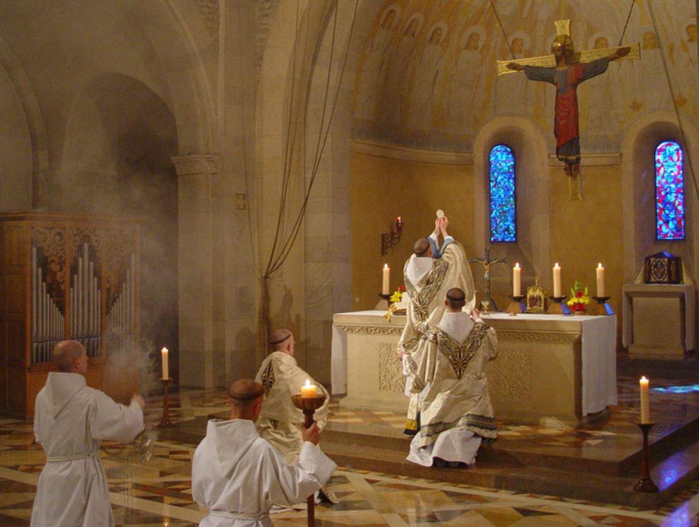 Sancta Missa 234